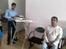 UROLOGY SCREENING CAMP 2013