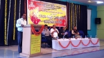 Celebration of 58th Kannada Rajyothsava