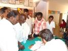 Free Medical Checkup Camp - Nittur - 7-02-2014